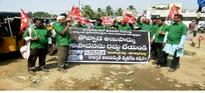 Opposition to Kovvada N-power plant mounts