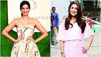 Sonam Kapoor and Kareena Kapoor Khan to begin workshop for Veere Di Wedding