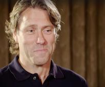 Watch Jose Mourinho and John Bishop try and keep straight faces while making terrible jokes
