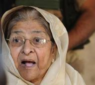 Hearing on Zakia Jafri's plea to resume from 3rd June