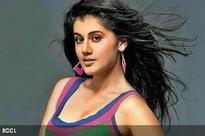 After Trisha, Taapsee gets the license!