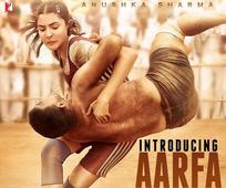 Sultan Movie Trailers & Posters Released