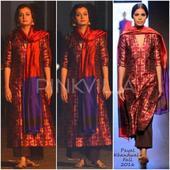 Yay or Nay : Dia Mirza in Sukriti & Aakriti and Payal Khandwala