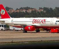 Air Deccan resumes operations again with flight to Jalgaon