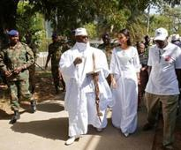 Gambia Supreme Court judge declines to rule on presidential election challenge