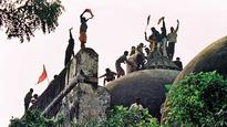 Supreme Court to decide if BJP leaders liable for Babri case charges