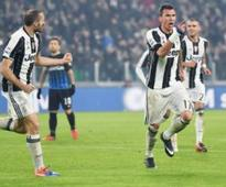 Serie A: Juventus beat Atalanta 3-1 to stretch lead at top of table