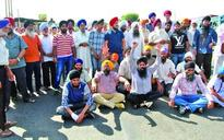 Sikhs protest assault on community youth
