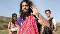 Govinda's leaked first look from Ranbir Kapoor-Katrina Kaif's 'Jagga Jasoos' goes viral!