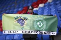 Plane crash: Chapecoense to be honoured with Copa title