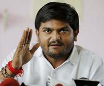 Hardik set to return to Gujarat
