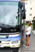 Yokota offers new shuttle to Haneda airport as US airlines add routes