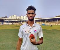 Ranji Trophy: Aamir helps J&K take first innings lead
