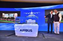 First Airbus Training Centre in Asia to be set up in New Delhi