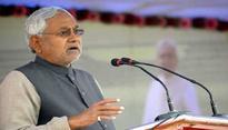 Bihar CM Nitish Kumar calls for sangh mukt bharat at JD (U) rally in UP
