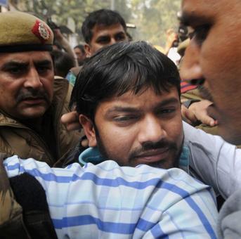 Kanhaiya Kumar may fight LS polls from Bihar