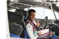 Drivers braced for gruelling stage tests at Jordan Rally