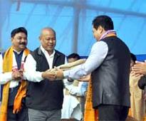 Sonowal assures all possible help to BTC