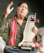 Sarangi practitioners, classical singers pay tribute to Ustaad Sultan Khan