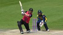 Van Zyl brings Sussex one-day solace