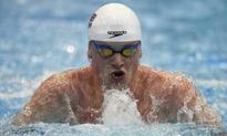 Swimming: Peaty ready to end Britain's long wait
