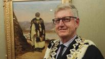 Simon 'Swampy' Marsh to become mayor of Wellington on Christmas Day