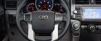 Toyota Announces Recall Expansion For Takata Airbags, 1.6 Million Units Affected