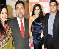 Love story: Ram kapoor and Gautami kapoor
