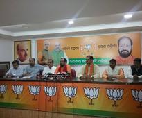 Odisha BJP unit alleged BJD tried disrupt IOCL refinery dedication ceremony, BJD says baseless