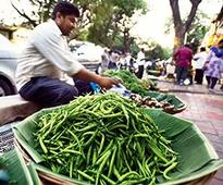 From Rs 40 to Rs 90 in a monththe mirchi bites back