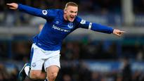 Wayne Rooney roars back to life with first hat-trick for Everton against West Ham