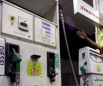 Diesel prices rise to record high, petrol at 3-yr peak