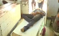 Man injured in Jharsuguda firing dies