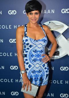PIX: Mandira Bedi parties with Sonam Kapoor
