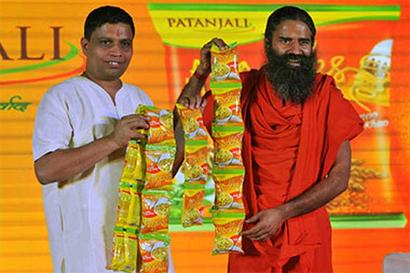 Will Patanjali manage to hit the Rs 20,000 crore revenue target?