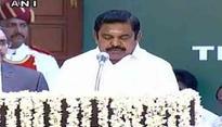 Presidential polls: TN CM extends support to Kovind