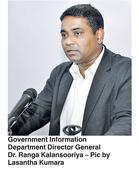 Govt. responsible for untangling media mess: Information DG