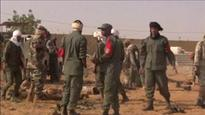 Mali attack punishment for co-operation with France: Al Qaeda