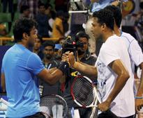 Mahesh Bhupathi and I are good friends: Leander Paes
