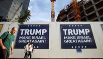 Israel, Palestinians prepare for Trump era