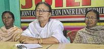 JCILPS renews call for antiinflux Bill