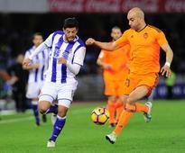 Abdennour, Khazri and Sliti lead Tunisia challenge