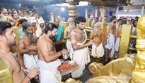 Sabarimala opens for annual festival; Kodiyettam today