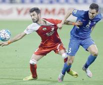 Saudi club Al Hilal enter knockout stage