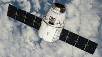 SpaceX aborts delivery to International Space Station