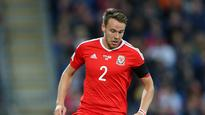 Chris gunter: wales have recovered from setbacks before and will do so again