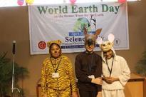 Science City celebrates Earth Day