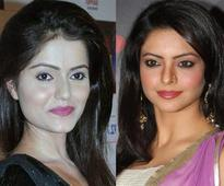 Punar Vivah - Ek Nayi Umeed: Rubina Dilaik steps into Aamna Shariff's shoes