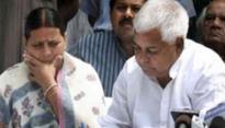 Lalu denied tarmac access: RJD submits adjournment motion in Lok Sabha