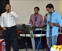Vamanjoorians celebrate memorable monthi fest